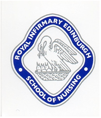 Colour Badge of Nurses'Pelican League